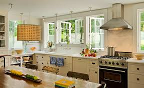 kitchen transformation inspiration for a timeless eat in kitchen remodel in burlington with a drop in architecture kitchen decorations delightful pendant kitchen