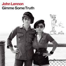 <b>John Lennon</b> - Gimme <b>Some</b> Truth (2010, CD) | Discogs