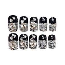 1Bag(Approx <b>1440PCS</b>)<b>ss3</b>-<b>ss16</b>/1.4mm-4mm Assorted Size <b>Nail</b> ...