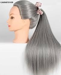 <b>CAMMITEVER Hair</b> Styling <b>Mannequin Head</b> Dummy <b>Mannequin</b> ...