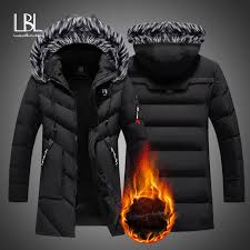 Best Offers for slim <b>winter</b> fashion <b>men</b> thick padded ideas and get ...