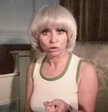 Barbara Windsor appeared as Kath alongside Dave King, Glyn Grimstead, and David Blake Kelly. - BWMatingame1
