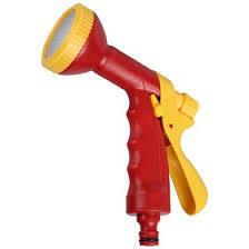 Пистолет-<b>дождеватель</b>, штуцер, пластик, <b>GRINDA Classic</b> Quick ...