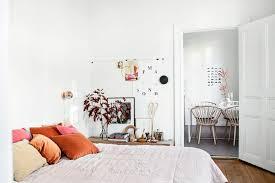 Orange Bedroom Wallpaper Furnishing A Bedroom Homegatech