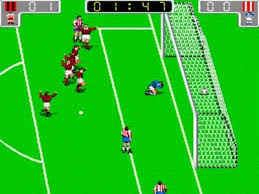 Tecmo Euro League (Mame)