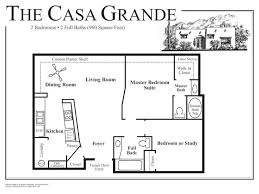 Impressive House Plans With Guest House   Small Guest House Floor    Impressive House Plans With Guest House   Small Guest House Floor Plans