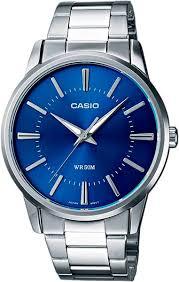 Наручные <b>часы Casio</b> Collection <b>MTP</b>-<b>1303PD</b>-<b>2A</b> — купить в ...