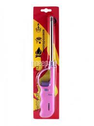 Купить <b>Зажигалка газовая Ognivo-Lighter</b> BB302 по низкой цене в ...