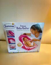 Ванна для ребенка <b>Summer</b> Infant <b>детские</b> ванны розовый ...