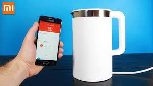 XIAOMI <b>SMART KETTLE</b> REVIEW | My First Smart Home Gadget ...