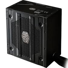 Обзор <b>блока питания Cooler Master</b> Elite V4 600W 230V (MPE ...