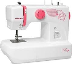 Швейная машина <b>Aurora 525</b>, White — купить в интернет ...