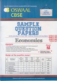 oswaal cbse sample question papers for class economics buy oswaal cbse sample question papers for class 12 economics share facebook
