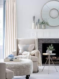 big master bedrooms couch bedroom fireplace:  original muse interiors white blue bedroomjpgrendhgtvcom