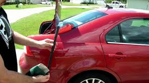 Auto Dent Removal Car Dent Removal Diy Scratch Removal Youtube