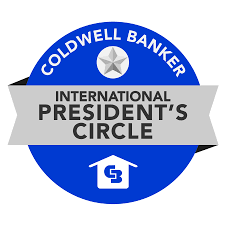 Image result for coldwell banker president's circle award