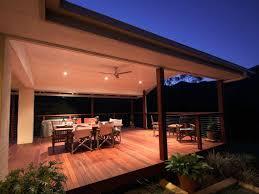 lighting patio roof ideas design planning