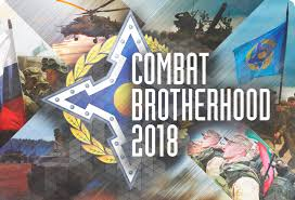 <b>Combat Brotherhood</b> 2018 : Ministry of Defence of the Russian ...