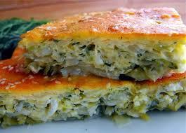 Картинки по запросу Рецепт приготовления заливного пирога с капустой