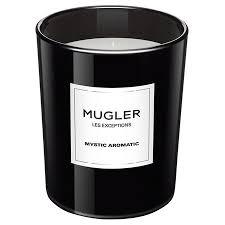 Купить <b>Mugler Les</b> Exceptions Mystic Aromatic <b>Свеча</b> Les ...