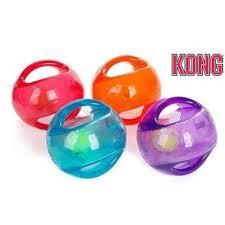 <b>Игрушка</b> для собак <b>Kong Jumbler</b> Мячик - Интернет зоомагазин ...