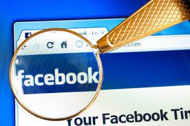 فيسبوك يسجل جميع عمليات البحث التى تقوم بها فى حسابك
