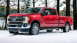 2020 Ford <b>Super</b> Duty Gets <b>Big</b> 7.3-Liter Gas Engine, Torquier ...