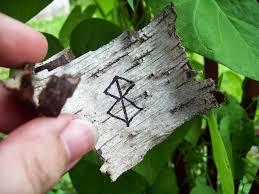 walking ancestors bindrunes for transformation bindrunes for transformation