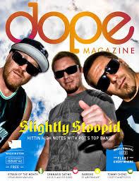 dope magazine wa by dope magazine issuu