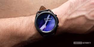 Samsung Galaxy <b>Watch</b> 3 specs, price, release date - Android ...
