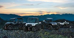 Polaris <b>Off</b>-<b>Road</b> Vehicles (ORV): SxS, UTVs, ATVs, & 4-wheelers
