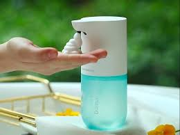 Купить <b>Дозатор</b> для мыла <b>Xiaomi Mijia SimpleWay</b> Automatic ...