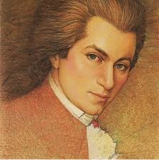 I was first introduced to the wonderful music of Wolfgang Amadeus Mozart at a very young age, by way of the film Amadeus, starring Tom Hulce and F. Murray ... - wolfgangamadeusmozartgottlieb