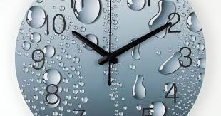 wholesale designer wall clock modern <b>home decoration 3d wall</b> ...