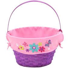 9af960a0 870e 4c23 8138 a6ba14bc05d6 1 8e6ca1e11a6e272a0645af114df67c3d jpeg easter wal mart 10 purple rattan basket flowers pattern linen