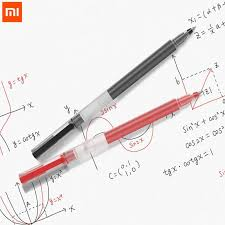 <b>Xiaomi Mijia Super Durable</b> Writing Pens Sign Pen Signature Pen ...