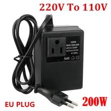 Buy <b>transformer 220v</b> 110v and get free shipping on AliExpress ...