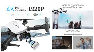 Zigo 2020 New Tecnologia <b>4K HD</b> Aerial Camera Intelligent ...