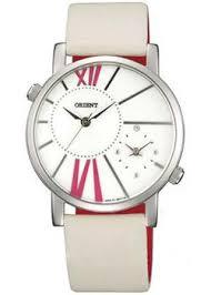 <b>Часы Orient UB8Y004W</b> - купить женские наручные <b>часы</b> в ...