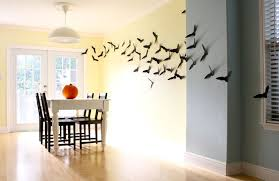 halloween gallery wall decor hallowen walljpg bats bats bats