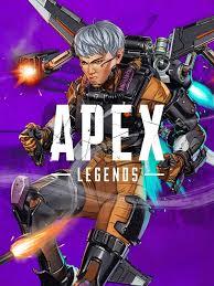 <b>Apex Legends</b> - Twitch