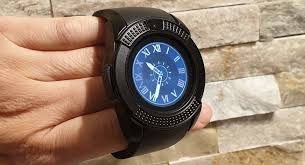 This $9 smartwatch is the cheapest <b>phone</b> right now and we tried it ...