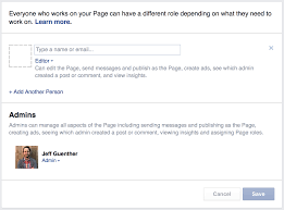 step by step guide on how to set up a facebook business page when you are done adjusting your settings click page in the top left corner to view your business page again under your cover photo click about and