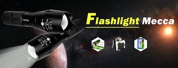 <b>USB Rechargeable Mini</b> Handhold LED Flashlight 3 Modes ...