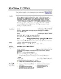 resume templates free download bitwin co free online resume template download