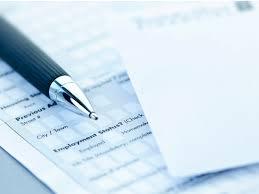 filling out college applications job applications grad school pen application
