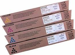 <b>Принт</b>-<b>картридж Ricoh MP C5501E</b> черный купить: цена на ...