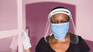 Is a <b>Face Shield</b> Better Protection Against the Coronavirus Than a ...