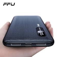 <b>FPU Power Bank</b> 20000mah Portable Charging Charger Powerbank ...