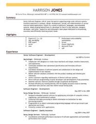 engineering cv examples   cv templates   livecareer    are  able as adobe pdf  ms word doc  rich text  plain text  and web page html formats  click to enlarge image livecareer cv example directory